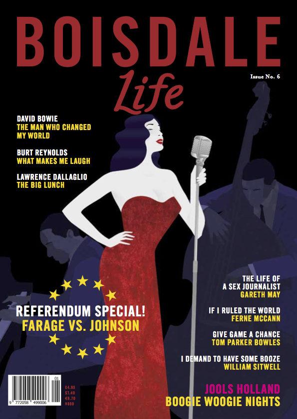 Boisdale Life Magazine Issue 6