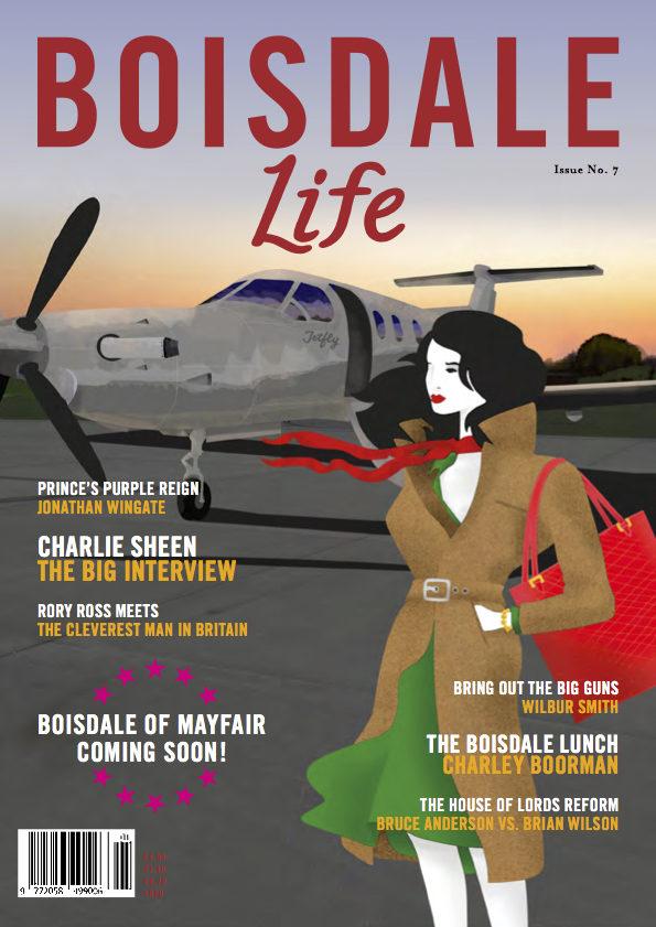 Boisdale Life Magazine Issue 7