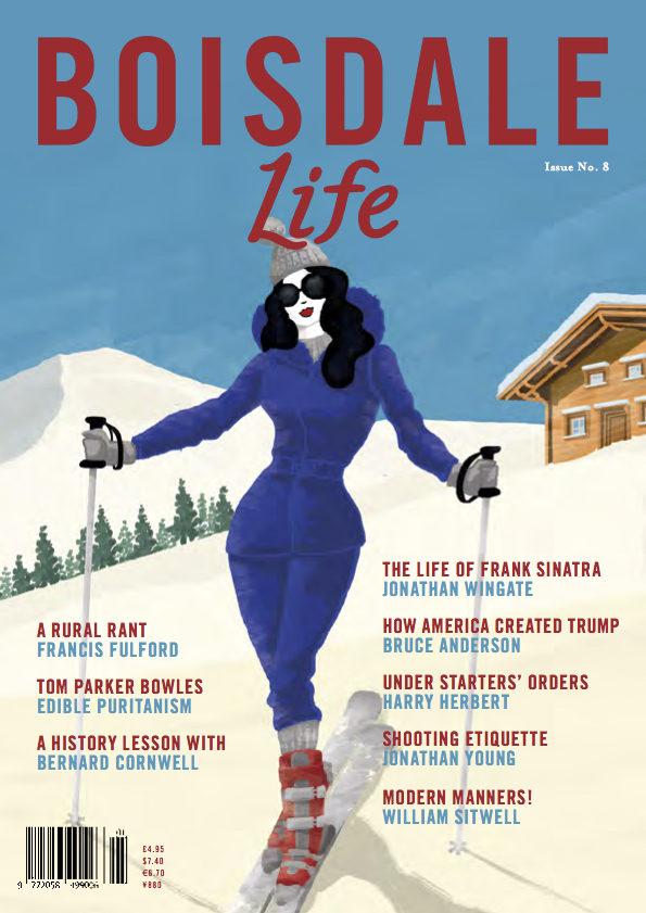 Boisdale Life Magazine Issue 8