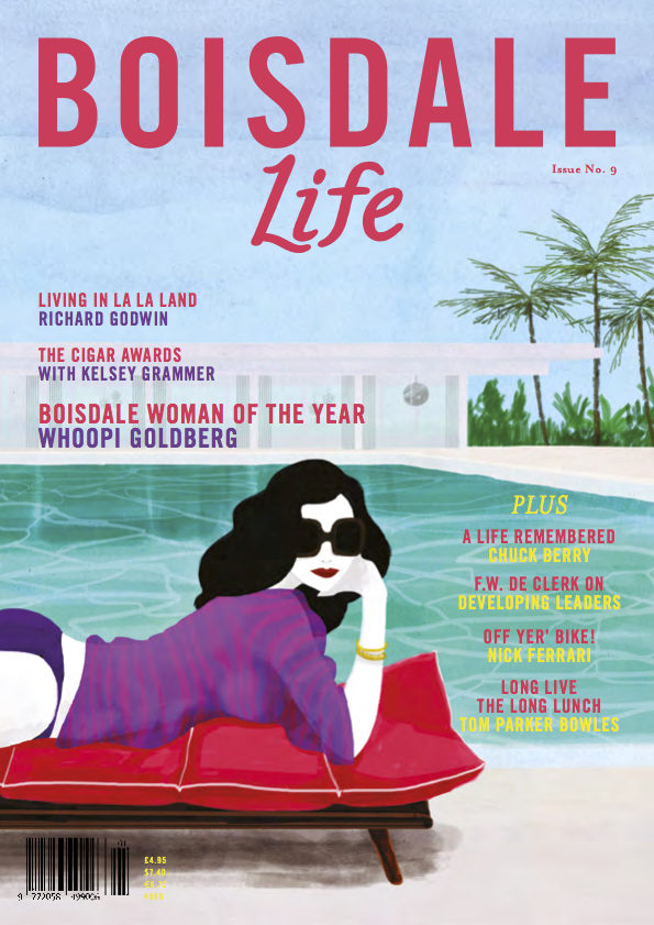 Boisdale Life Magazine Issue 9