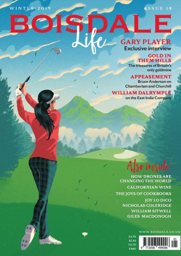 Boisdale Life Magazine Issue 18