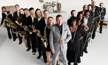 Jools Holland Performs An Intimate Gig Joined By Ruby Turner & Sandie Shaw