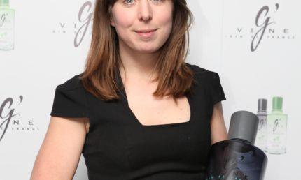 Boisdale Mixologist Hannah Lanfear Crowned Top Bartender In London