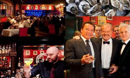 Boisdale Hosts The First Ever Balvenie Game Restaurant Shooting Cup