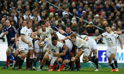 Rugby World Cup Offer For Pre-booked Groups