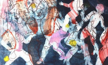 Drawing Intensive - An Exhibition Of Drawings & Prints
