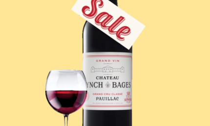 The Outrageous Claret Sale At All Boisdale Restaurants & Bars - The Best Wine Offer In London