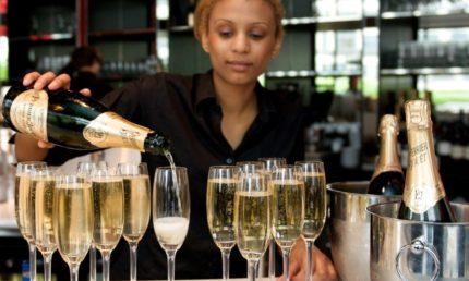 Bottomless Prosecco / Wine Sunday Brunch  - £24.50 Per Person