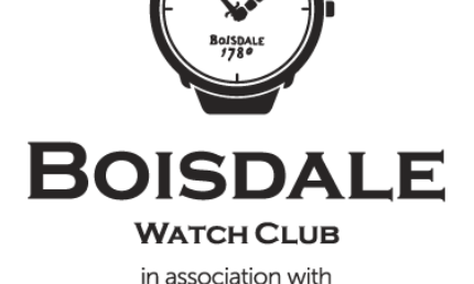 The Boisdale Watch Club Presents The Chronext Collection