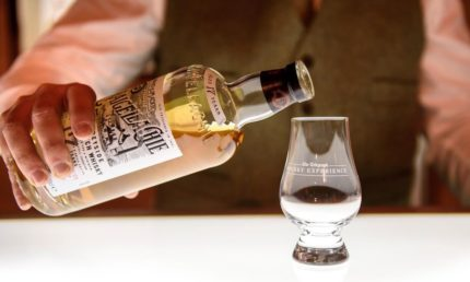 Explore A World Of Whisky At The Telegraph Whisky Experience