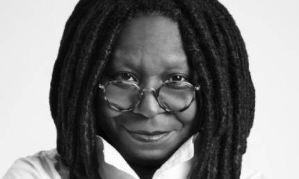 Whoopi Goldberg Comes To Boisdale!