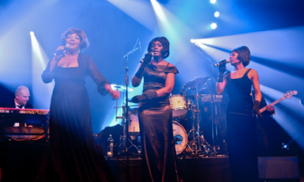 New Year's Eve Soul Spectacular With Motown Supremacy