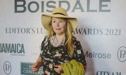 Boisdale Life Editor's Lunch & Awards 2021