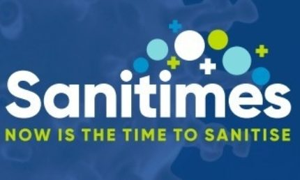 Sanitimes Room Atomisers are now installed at all of our restaurants