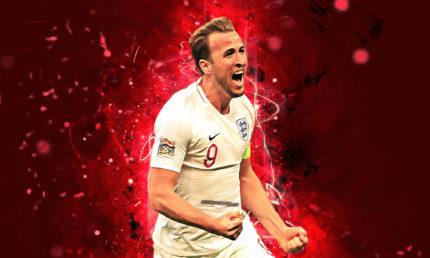 England make the Euro 2020 Final