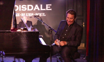Jools Holland Boogie Woogie and Blues Spectacular