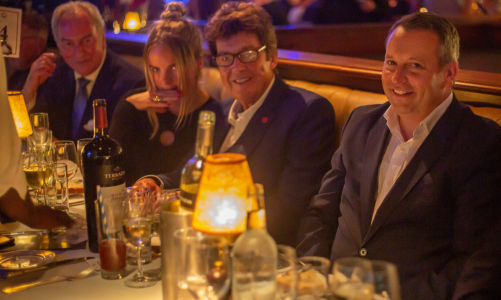 The Boisdale Music Awards 2021